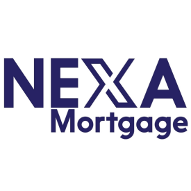 Business logo for David Rider at Nexa Mortgage