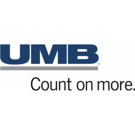 Business logo for Sean Scibienski at UMB Bank