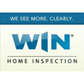 Business logo for Bob Bremner at Win Home Inspection